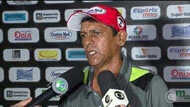 River-PI embarca para Sergipe onde disputa a Copa do Nordeste Sub 20 - River-PI embarca para Sergipe onde disputa a Copa do Nordeste Sub 20