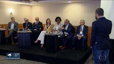 Eventos na capital debatem o combate ao Racismo e a importância da igualdade - Eventos na capital debatem o combate ao Racismo e a importância da igualdade no mercado de trabalho.