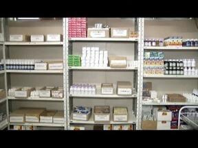 Medicamentos que estavam em falta nos postos de Fabriciano voltam a ficar disponíveis - Ao todo 28 medicamentos estavam em falta; 19 deles voltaram a ser ofertados.