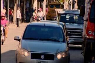 PM registra queda no número de roubos de veículos em Divinópolis - Redução foi de 26%. As polícias militar e civil intensificam as ações, para fechar o ano com a menor taxa comparada ao mesmo período de 2016.