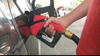 JPB2JP: 30 postos são notificados por causa do aumento do preço da gasolina em João Pessoa - Vão ter que explicar e justificar aumento.