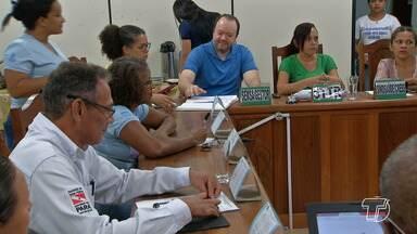 Quatro UBS's deixarão de ser 24h e funcionarão apenas durante o dia em Santarém - Uma reunião no Conselho Municipal de Saúde foi realizada para debater questões ligadas à mudança.