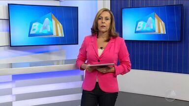 BATV - TV Subaé - 16/11/2017 - Bloco 3 - BATV - TV Subaé - 16/11/2017 - Bloco 3.