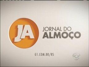 Confira na íntegra o Jornal do Almoço de Passo Fundo, RS - Assista ao JA do dia 17/11/17