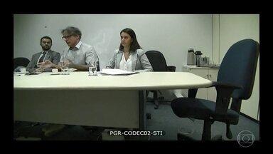 Em delação, Renato Pereira cita esquemas envolvendo políticos importantes do PMDB - Marqueteiro trabalhou nas campanhas de Sérgio Cabral, Luiz Fernando Pezão e Eduardo Paes.