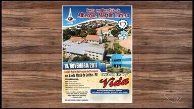 Confira a agenda de eventos do campo, no interior do ES - Festa em benefício de albergue em Santa Maria de Jetibá é uma das atrações do fim de semana.