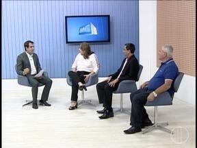 Desafios da educação é tema de debate na Inter TV - Dia Nacional da Alfabetização foi comemorado nessa semana.