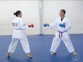 Projeto do exército descobre talentos no esporte em Montes Claros - Jovens atletas da cidade estão se destacando em várias modalidades.