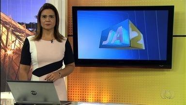 Confira os destaques do JA 2ª Edição deste sábado (18) - Polícia prende donos de casa de prostituição e apreende adolescente apontada como gerente, em Caiapônia