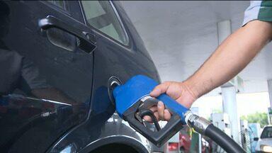 Preços de combustíveis têm pouca variação em Campina Grande - Constatação é do Procon
