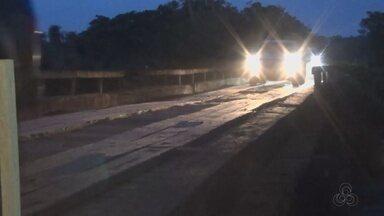 Caravana que percorre BR-319 inicia retorno para Manaus - Apuí foi a última parada da comitiva.