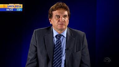 Relembre o título do Grêmio conquistado em 1983 - Assista ao vídeo.