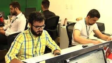 CIEE e IEL estão com mais de 1 mil oportunidades de estágio em Goiás - Do total, 320 vagas são para Goiânia; para se candidatar é necessário se cadastrar nos sites.