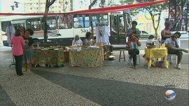 Cidades da região celebram o Dia da Consciência Negra - Em Franca, tem programação especial neste dia 20 de novembro.