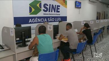Aumenta a procura por empregos temporários em São Luís - Comércio está otimista com as vendas de fim de ano e a expectativa é de crescimento de quase cinco por cento.