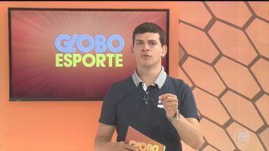 Globo Esporte - programa de 20/11/2017 - íntegra - Globo Esporte - programa de 20/11/2017 - íntegra