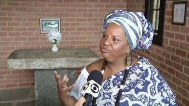 No Dia da Consciência Negra, história de Mariana Crioula é lembrada em Vassouras - Data é lembrada no dia 20 de Novembro. Mariana Crioula foi uma das líderes do movimento de liberdade no século XIX na região.