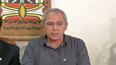 Prefeitura de Santarém anuncia rescisão de contrato com a Cosanpa - Contrato que foi renovado em 2013, e teria vigência por 20 anos, será rompido por várias questões.