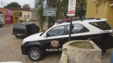 Justiça procura por ex-prefeito de Passos (MG) alvo de operação do MP - Justiça procura por ex-prefeito de Passos (MG) alvo de operação do MP