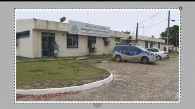 Destaques do dia: doze presos fogem da carceragem do Complexo Policial de Alagoinhas - Confira outros fatos que marcaram o segunda-feira (20).