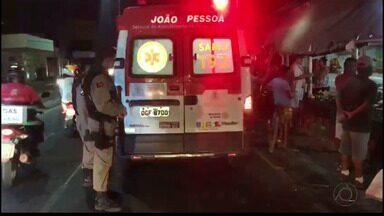 JPB2JP: Homem é acusado de matar o próprio irmão a tiros em João Pessoa - No bairro de Mangabeira.