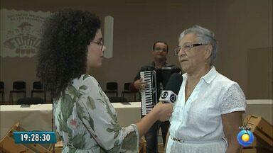 JPB2JP: I Encontro Nacional de Forrozeiros é realizado em João Pessoa - No Espaço Cultural.