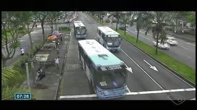 Câmeras mostram o trânsito na Grande Vitória na manhã desta terça-feira (21) - Confira as imagens do trânsito.
