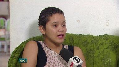 Paciente com câncer denuncia falta de medicamentos para quimioterapia - Situação ocorre com mais de uma pessoa em Pernambuco