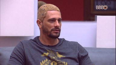Big Brother Brasil 17 - Figuraças