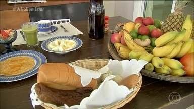 Bem Estar conta mitos e verdades sobre o café da manhã - A repórter Aline Oliveira, de Fortaleza, desvenda alguns deles.