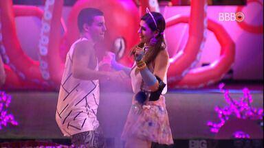 Big Brother Brasil 17 - Festas Ep. 32 - Ep. 264