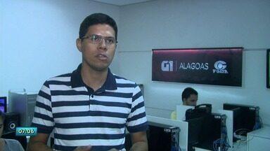 Cronistas fazem avaliação para a temporada 2018 do futebol alagoano - CSA e CRB estarão na Segundona do Brasileiro.