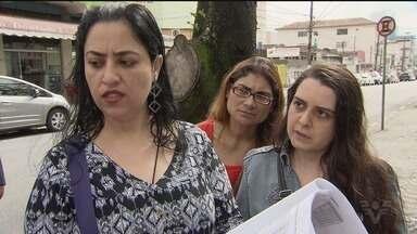 Processo Seletivo de São Vicente gera reclamação dos candidatos - Os critérios utilizados para a seleção estão sendo questionados pelos candidatos à uma vaga na área da Educação.