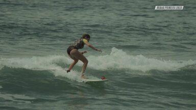 Praia Da Silveira, Fim Do Ciclo De Aprendizagem