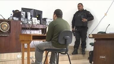 Acusado de deixar ex-mulher paraplégica vai a júri popular em Campo Belo do Sul - Acusado de deixar ex-mulher paraplégica vai a júri popular em Campo Belo do Sul
