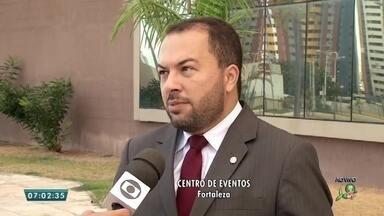 Evento sobre startups oferece programação para o público de Fortaleza - Saiba mais em g1.com.br/ce