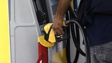 Confira dicas sobre quais são os melhores horários para abastecer os veículos - Informações são importantes durante a crise dos combustíveis em Goiânia.
