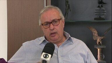 Saídas e chegadas: Roberto de Andrade planeja 2018 no Corinthians - Saídas e chegadas: Roberto de Andrade planeja 2018 no Corinthians