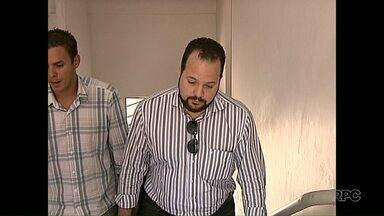 Justiça condena ex-secretário e empresário por improbidade administrativa - Eles foram condenados no caso de pagamento de propina a um vereador em 2012.