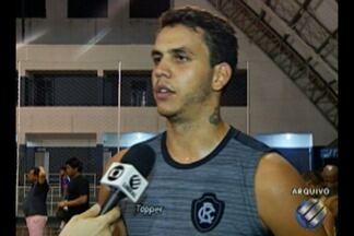 Time de basquete do Remo está em fase final de preparação para o Campeonato Paraense - Time azulino contratou três jogadores para a competição, entre eles Chupeta, ex-jogador do Flamengo
