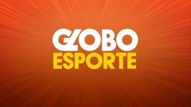 Confira o Globo Esporte desta quarta (22/11) - Programa fala sobre a classificação de Sergipe e Estanciano para as quartas de final da Copa do Nordeste sub-20.