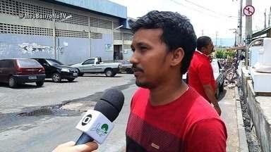 CETV Cariri visita o bairro João Cabral em Juazeiro do Norte - Saiba mais em g1.com.br/ce