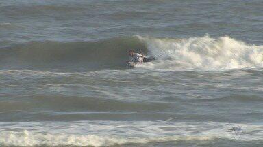 Conheça os campeões do Paulista de Bodyboard - Terceira e última etapa foi disputada em Praia Grande.