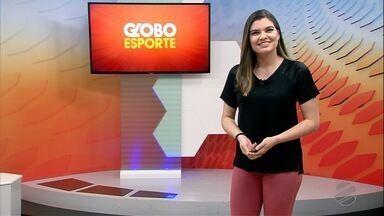 Veja a íntegra do Globo Esporte MT - 22/11/2017 - Veja a íntegra do Globo Esporte MT - 22/11/2017