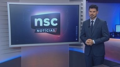 Confira os destaques do NSC Notícias desta quarta-feira (22) - Confira os destaques do NSC Notícias desta quarta-feira (22)