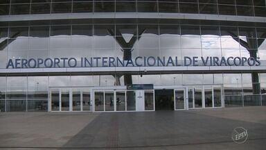 Nome do Aeroporto Internacional de Viracopos pode ser alterado - Intenção de um grupo de Campinas (SP) é homenagear o Maestro Carlos Gomes, um dos maiores compositores de ópera do Brasil.