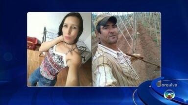 Justiça decreta prisão de homem suspeito de fazer emboscada e matar a mulher - Justiça decreta prisão de homem suspeito de matar a mulher em emboscada em São Pedro do Turvo.