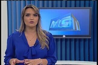 MGTV 2ª Edição de Uberaba: Programa de quarta-feira 22/11/2017 - na íntegra - Confira nesta edição: Dois funcionários ficam feridos em usina de Uberaba. Caminhão perde freio na BR-365. Uberaba está entre as 10 melhores cidades brasileiras para geração de startups.