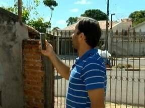 População reclama de falta de sinal em aparelhos celulares - Problema atinge alguns bairros de Presidente Prudente.