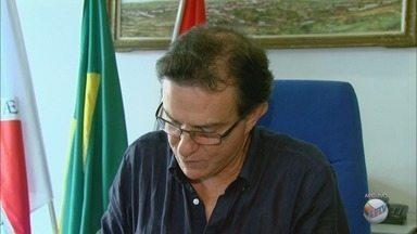 Polícia Federal monitora passaporte de ex-prefeito de Passos (MG), considerado foragido - Polícia Federal monitora passaporte de ex-prefeito de Passos (MG), considerado foragido